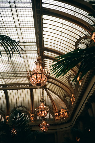Palace Atrium