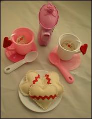 Tea Set (8)