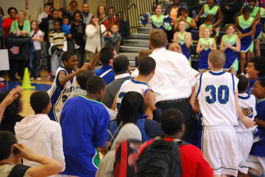 Wendell Championship 114