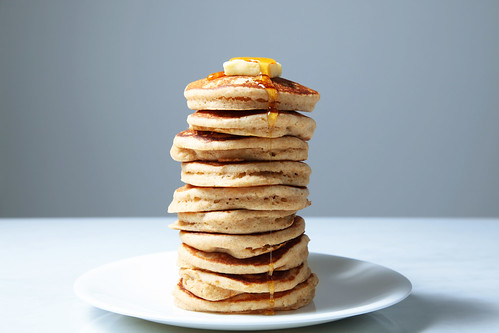 Pancake Tuesday- don't forget!