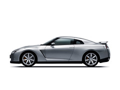 Video Nissan GTR Vs Bentley Continental Supersports