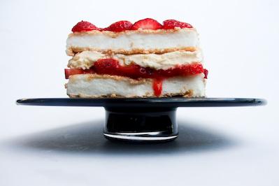 Bleeding Cake Recipe
