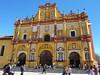 Walking around San Cristobal - wha…