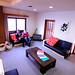 Lodge Nagno Lounge Room