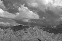 Catalina Mountains, Tucson, Arizona, January 14, 2010 (Ivan S. Abrams) Tags: arizona sky blackandwhite cloud mountain mountains southwest monochrome rock clouds forest rocks wind tucson nimbus jetstream cumulus rockymountains forests sonorandesert winterstorm mtlemmon cumulonimbus americansouthwest southernarizona skyisland westernskies southeastarizona winterstorms westernsky oldpueblo pimacounty arizonaskies onlythebestare nikkor70300mmvrlens ivansabrams trainplanepro nikond700 ivanabrams mtbigelow abramsandmcdanielinternationallawandeconomicdiplomacy ivansabramsarizonaattorney ivansabramsbauniversityofpittsburghjduniversityofpittsburghllmuniversityofarizonainternationallawyer