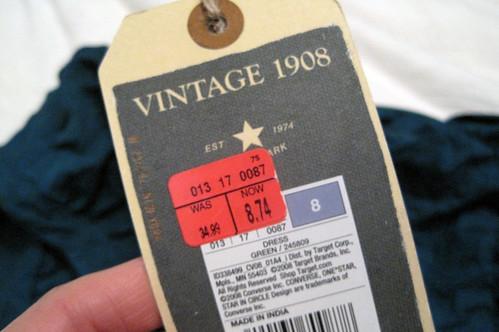target bargains