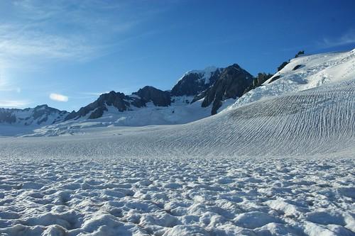 Fox Glacier/福斯冰河