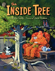 The Inside Tree, by Linda Smith