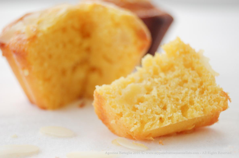 fetta e muffin
