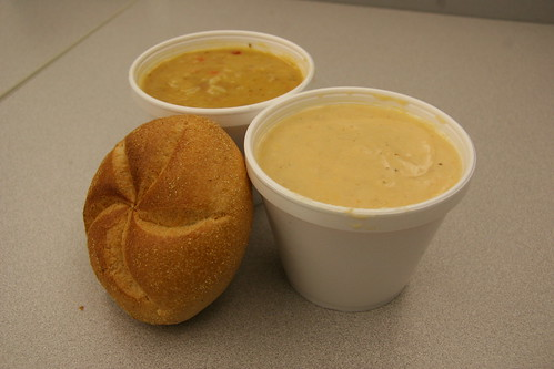 Hot Soup Cart 008