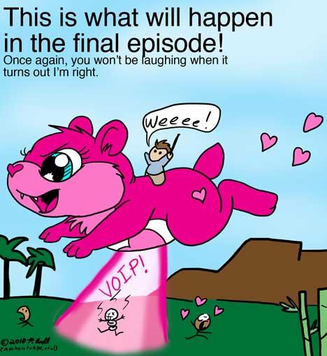 """Fun in the Backyard!"" - Episode 42"