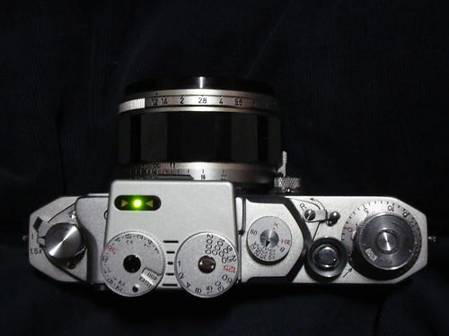 VCmeterII on IVsb-2