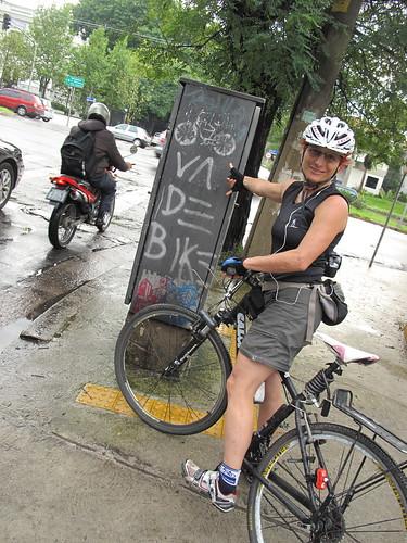 Va De Bike!