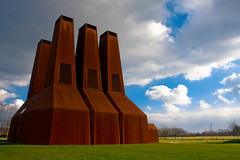 Corten steel Cogeneration Central (drbob97) Tags: steel central corten thegalaxy cogeneration mygearandmepremium mygearandmebronze mygearandmesilver mygearandmegold mygearandmeplatinum mygearandmediamond