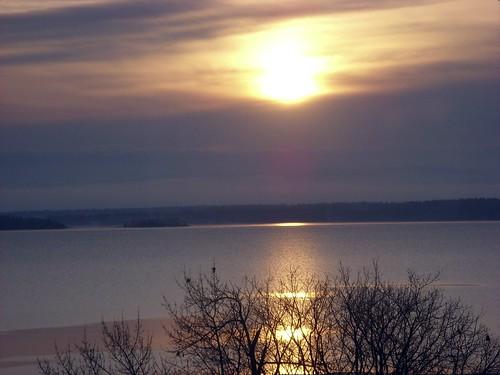 sunrise 2/28/10