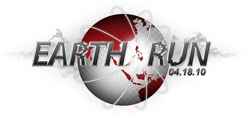 Earth Run 2010 Race Results