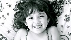Zoe y las estrellas! (ser g/o) Tags: zoe estrellas sonrisa