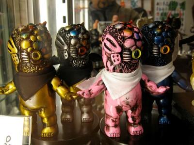 RealxHead x Skull Toys