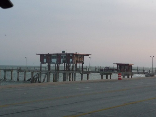 hurricane ike damage.