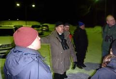 Henrik Waldenström Chief in command Photo