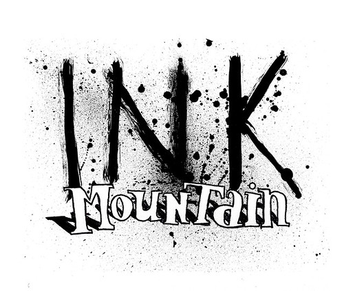INK MOUNTAIN