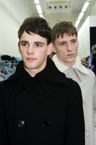 Robert Rae3049_FW10_Milan_PRADA  BS(Dazed Digital)