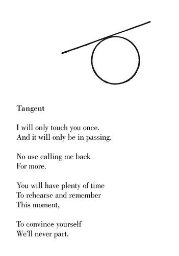 geometries excerpt