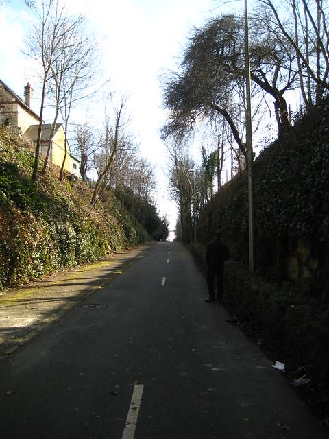 Le raccordement Caen Ouest - Caen Saint-Martin 4408458708_b56f439b09_z