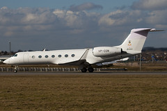 VP-CGN - 5149 - Private - Gulfstream G550 - Luton - 100301 - Steven Gray - IMG_7624