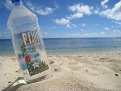 Fiji, Naviti Island