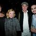 Anne Pasternak, Cindy Sherman, David Byrne, and David Weiner