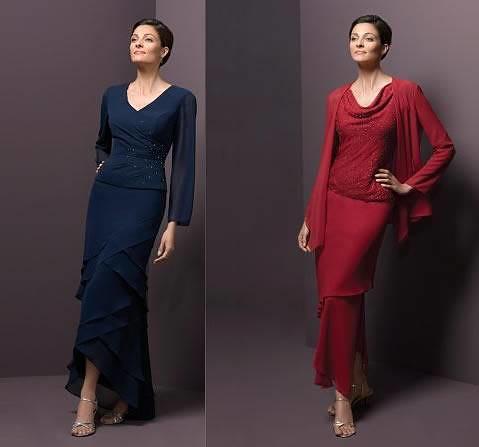 moda evangelica feminina