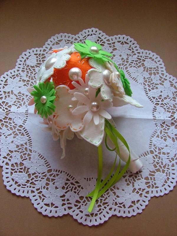 bouquet carla