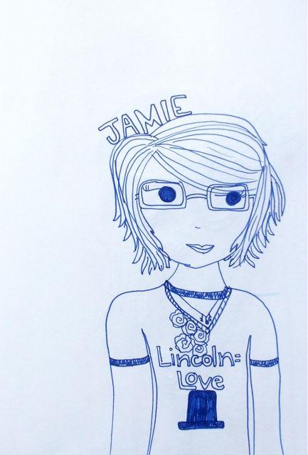 Jamie H.