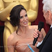 Demi Moore - Oscars 2010 Red Carpet 8193
