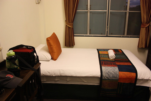Room at 3sis Guesthouse