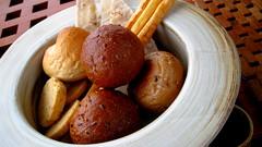 Bread Bowl - by Sanctu