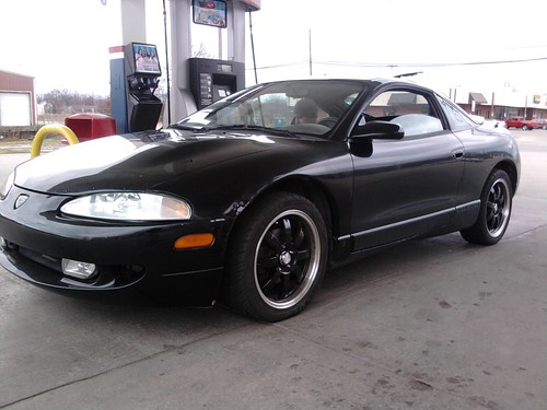 Got New Tires On Car Now The Front End Shakes
