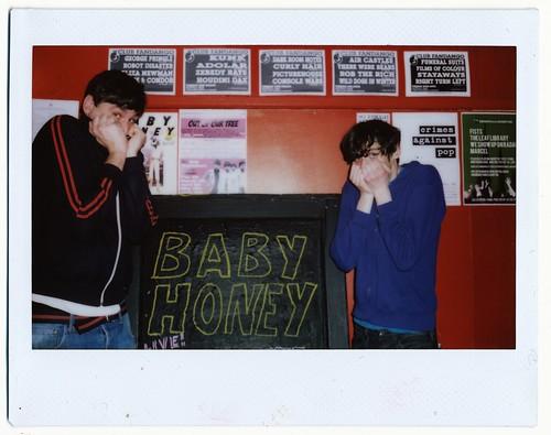 Daniel + Rory