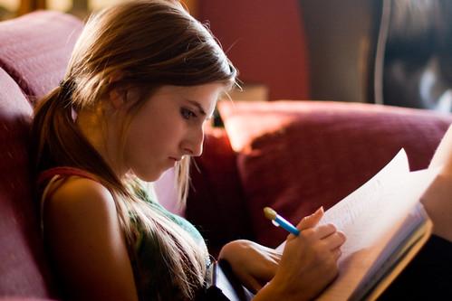 maria study 2