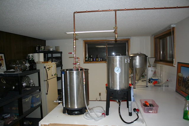 My Brewery - Wyoming, March 2010