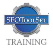 value of seo training