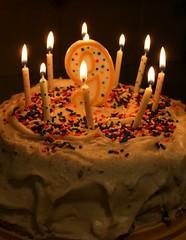 Nine (Read2me) Tags: food cake candles number celebration bigmomma gamewinner challengeyouwinner flickrchallengegroup flickrchallengewinner 15challengeswinner challengegamewinner thechallengefactory superherochallengewinner pregamewinner