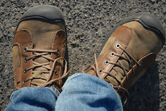 On Test- Austin shoes by Keen Footwear-2