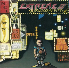 1990 Extreme Pornograffitti CD