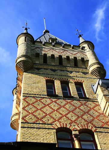 merlo slott