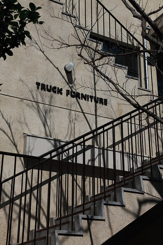 TRUCK FURNITURE