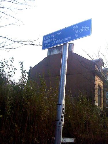 Highburgh and Dowanhill