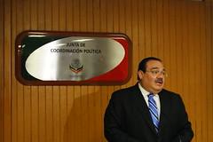 diputado Jorge Carlos Ramrez Marn (DIPUTADOS FEDERALES DEL PRI.) Tags: del de la carlos jorge poltica junta conferencia diputado reunin marn ramrez coordinacin
