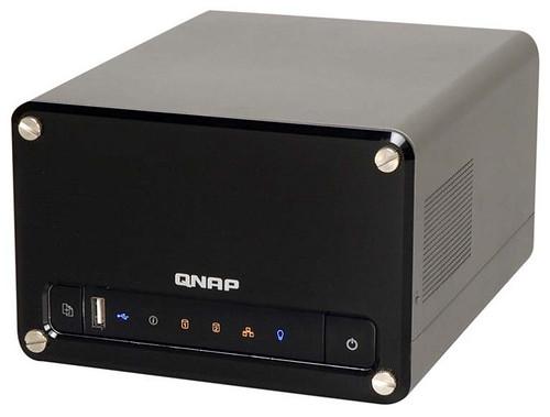 QNAP TS-209 Pro NAS